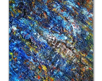 art painting  abstract original  painting    oil painting