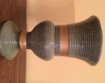 Hull Urn Vase #101