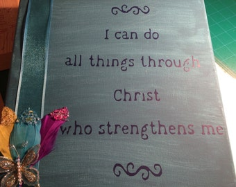 Phillipians 4:23