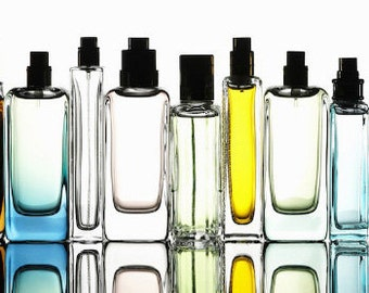 Pick Your Fragrances for Custom Soap Orders - Up to 6