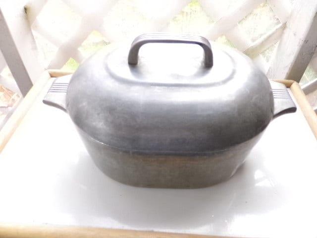 Magnalite Pot Handles