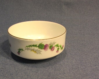 Royal Vale Bowl Made in England