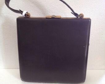 vintage bag 1950