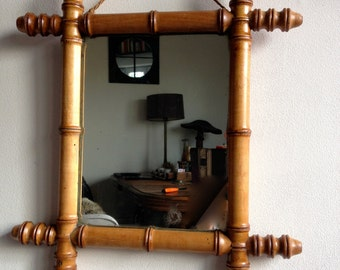 My beautiful mirror mirror...