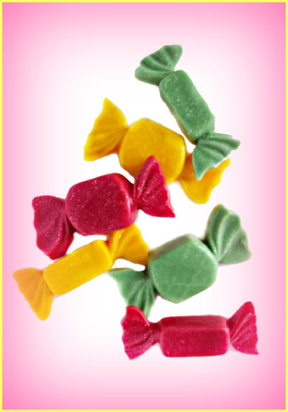 HARD CANDY Medium wax melts