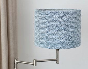 Lampshade / Suspension made handmade Japanese paper