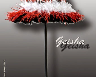 Lampe GEISHA