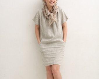 Linen Dresses For Women - KD Dress