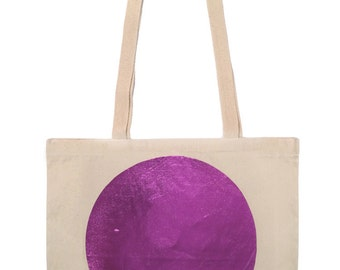 Full Moon OFF DUTY Messenger Tote