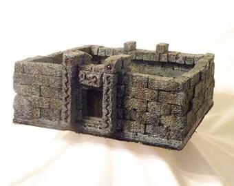 Ancient Room / Dungeon terrain