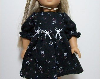 18 inch doll dress