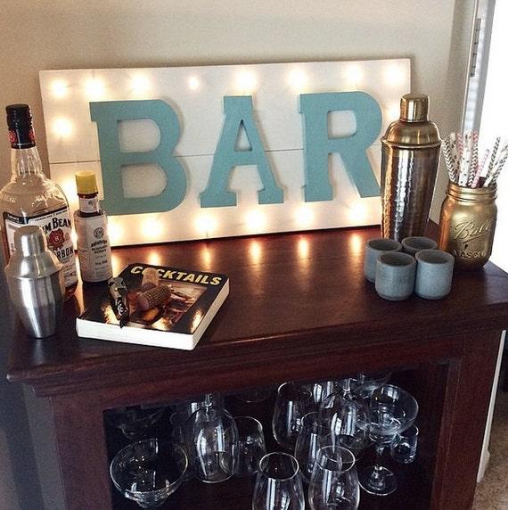 Sign up Sign in Sign Light up Bar Sign