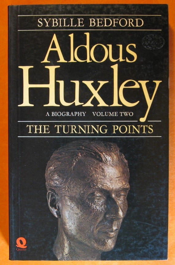 the works and achievements of aldous huxley The happiness of the society does not come from what most would think like achievements,  works cited: huxley, aldous brave.