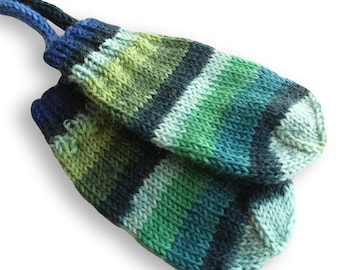 Popular items for thumbless mittens on Etsy