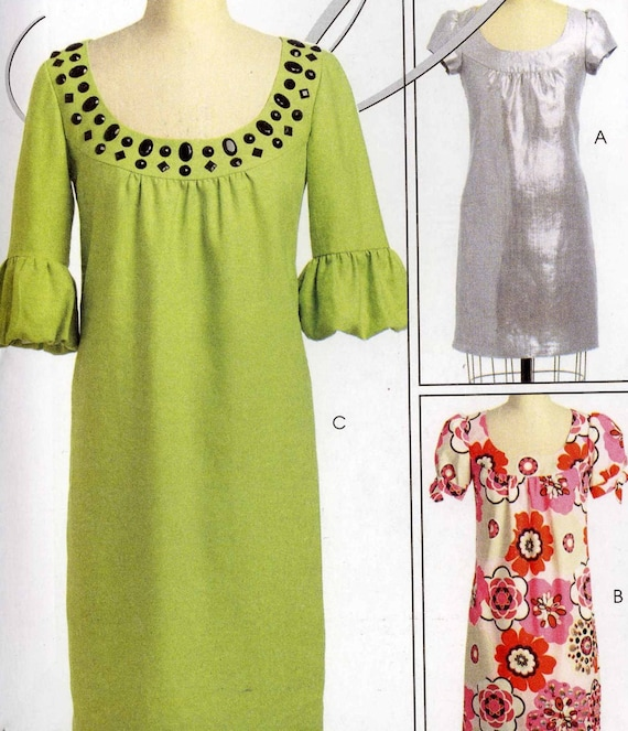 Simple Casual Gown Patterns   Fashion Gallery