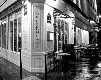 "Paris Photography, ""Bouchon"" Paris Print Extra Large Wall Art Prints, Paris Wall Decor"