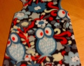 Owl Fowl - Sphynx Cat Body TANK