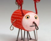 pink neurosis