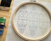 D.I.Y Embroidery Kit | Window
