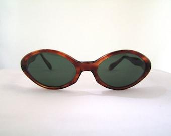 Cats Eye Pin Up 1950s Eyeglasses  Tortoiseshell, Spain