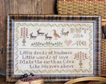 Deeds of Kindness