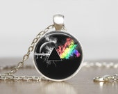 Pink Floyd Jewelry Pendant