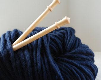 OSLO MIDNIGHT Wool yarn 200gr co no. 64