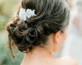Bridesmaids Lace Comb, Bridal Comb, Bridesmaids Headpiece