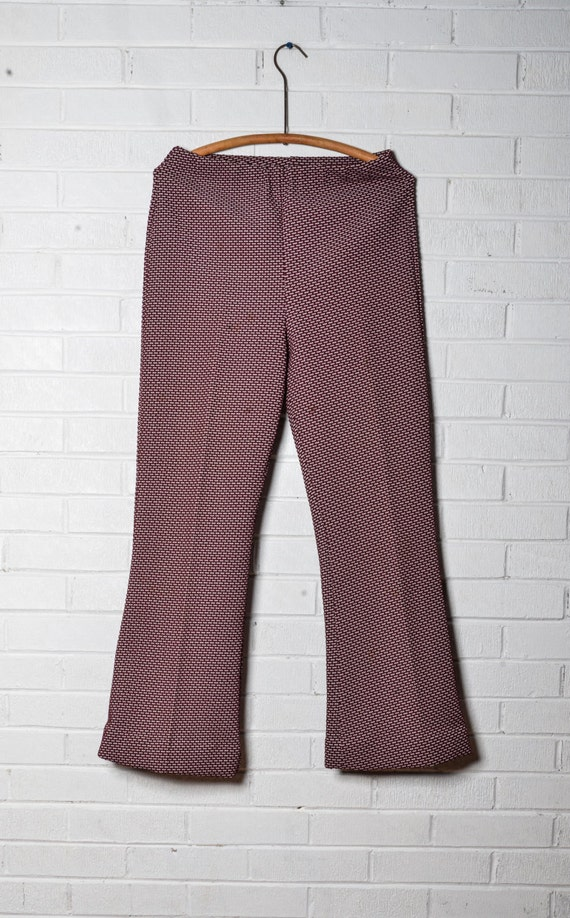 Angelflight 70s Vintage Bell Bottom Pants $ – $ Select options Sale! Atrevidos Grey/White 70s BIG Bell Bottom Pants $ $ Add to cart Sale! Sold Out! Big Boy Green Koratron Polyester 70s BIG Bell Bottom Pants.