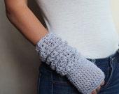PDF crochet PATTERN Fingerless lace elbow long mittens, woman gloves pattern, armwarmers, wedding, bride, DIY tutorial, Instant download