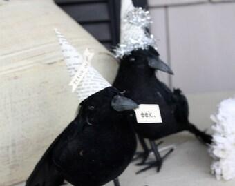 Party Crow Printable e-kit