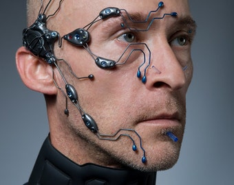 Nanotec Inverse Head system