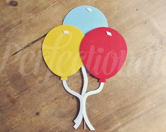 Balloon Prop | Balloon Bundle | Carnival Balloons | Circus Balloon