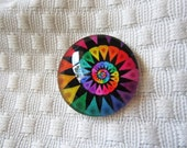 25mm Glass cabochon for jewelry making and crafts