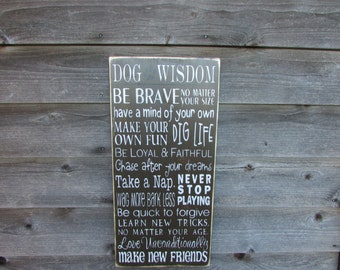 funny pet sign. pet lover sign,  Dog wisdom sign, dog sign, funny pet sign, funny dog sign , dog house rules