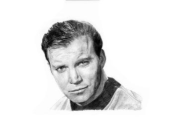 CAPTAIN KIRK William Shatner