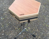 The Index Piccolo Snare - The Flapjack Cajon Snare by Index Drums