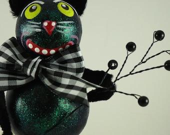 Scaredy Cat Halloween Hi Jinx