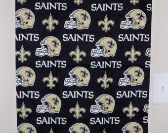 New Orleans Saints Pillowcase