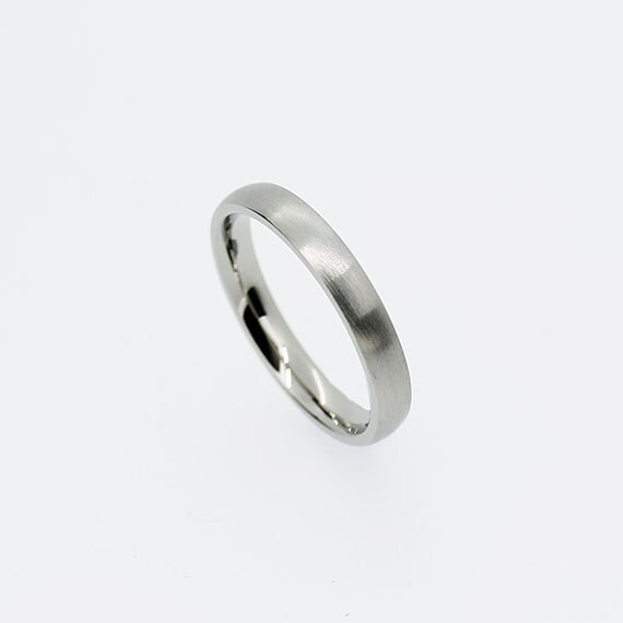 thin white gold wedding band gold ring yellow gold