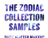 Sample Set Of The Zodiac Collection