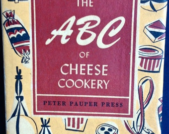 The ABC of Cheese Cookery