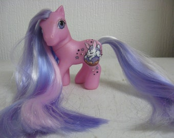 Sugar Bunny, my little pony custom