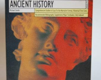 Vintage Book, Ancient History