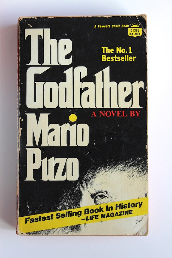 the godfather by mario puzo review Francis ford coppola's the godfather part iii isn't just a  while not quite as  great as its predecessors, the closing of mario puzo and francis ford  it perfect  reviews and roger ebert gave it three-and-a-half stars out of four.