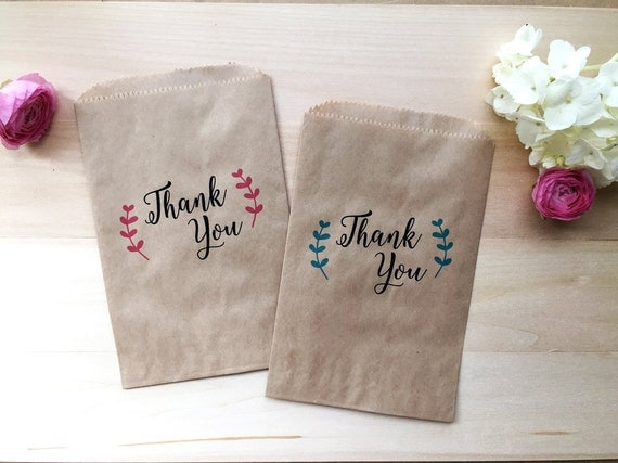 Wedding Favor Bags For Candy : Wedding Favor Bag / Candy Buffet Bags / Wedding Candy Bar Bags ...