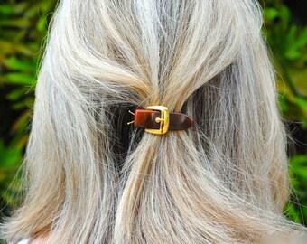 Vintage Barrette Vintage Hairclip 1960's Vintage Accessories