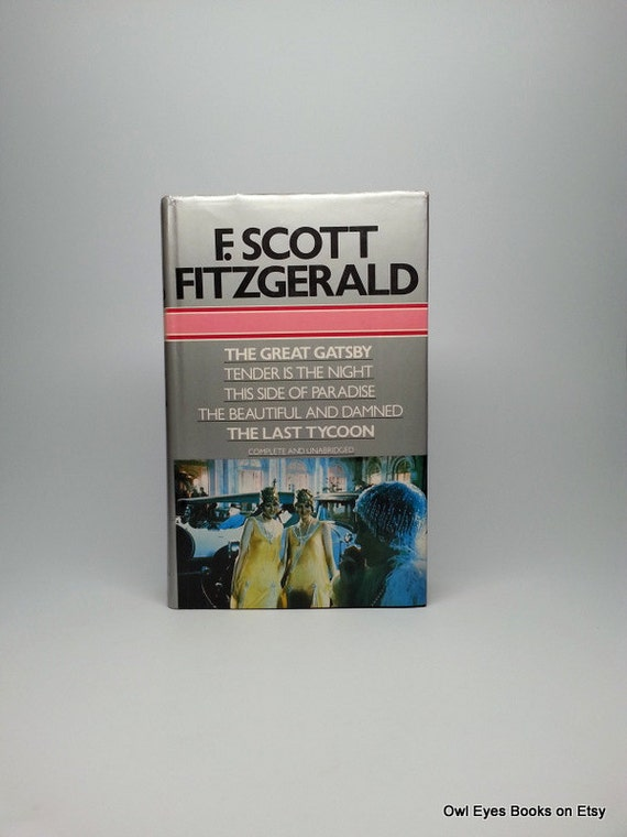 the american dream in the novel the great gatsby by f scott fitzgerald This collection uses primary sources to explore f scott fitzgerald's novel, the great gatsby.
