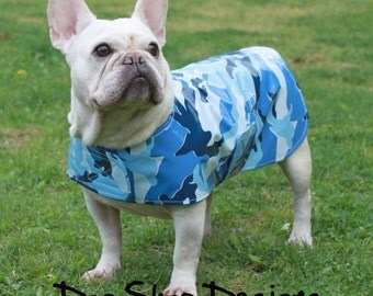 french bulldog jacket french bulldog dinosaur print rain jacket size by 623