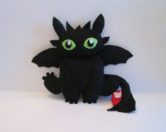 Toothless Tutorial Part 2 by nooby-banana on DeviantArt